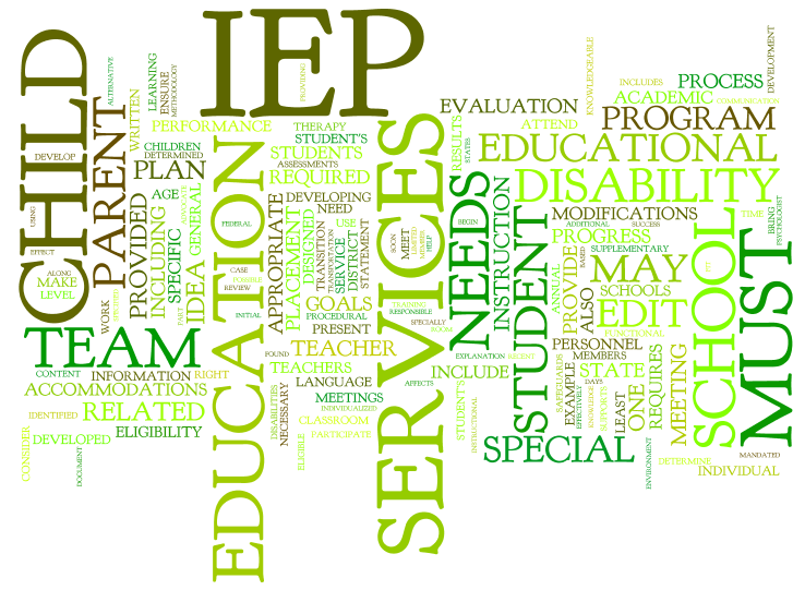 Iep day a diary of a mom