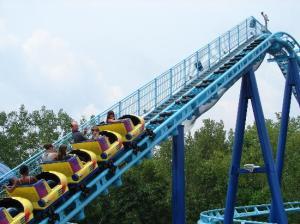sesame-place-theme-park-roller-coaster