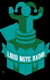 loud mute radio