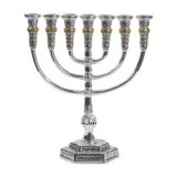 light the @#!%ing candle – a chanukah story