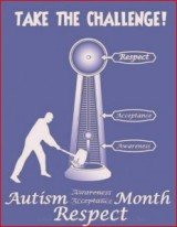 autism respect month