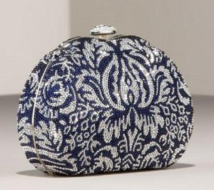 leiber-damask-clutch