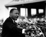 dr. king's love